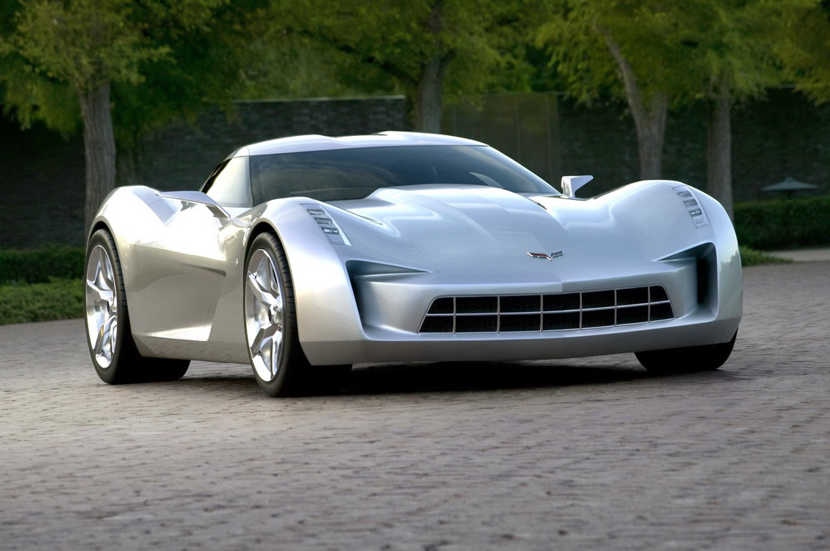 picture of Chevrolet Corvette, 2013, concept